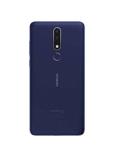Nokia 3.1 Plus 32 Gb Mavi Cep Telefonu Mavi